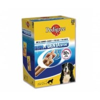 Pedigree DENTASTIX Multipack Razas Grandes 28uds 1080G