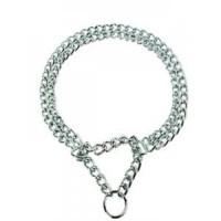 Collar de doble cadena T/45