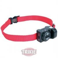 Collar control ladridos acústico, 15-65 cm, rojo