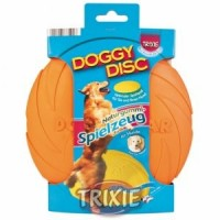 Dog Disc, flotante, caucho natural, ø 18 cm
