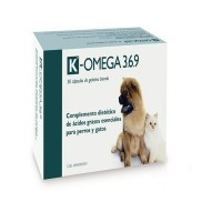 K-omega 3.6.9 Complemento Dietético