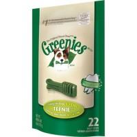 GREENIES Bolsa 170 gr. TEENIE 22 Unid.