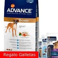 Advance Razas Boxer 12kg
