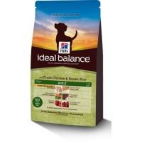 Hill's Ideal Balance Adult con Pollo y Arroz Integral