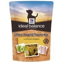 Hill's Ideal Balance Premios Oven Baked con Pollo y Manzana 227g