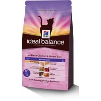 Hill's Ideal Balance Adult Mature 2kg con Pollo y Arroz Integral
