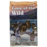 Taste of the wild  WETLANDS 13,6Kg