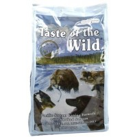 Taste of the wild  PACIFIC STREAM 13,6Kg