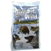 Taste of the wild  PACIFIC STREAM 13,6Kg
