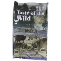 Taste of the wild  SIERRA MOUNTAIN 13,6Kg
