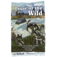 Taste of the wild  PACIFIC STREAM PUPPY 13,6Kg