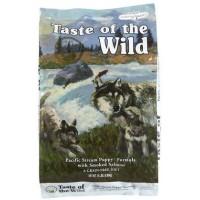 Taste of the wild  PACIFIC STREAM PUPPY 13,6Kg