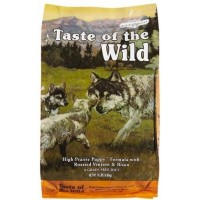 Taste of the wild  HIGH PRAIRIE PUPPY 13,6Kg