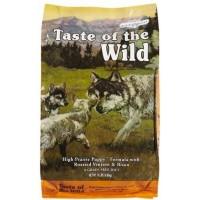 Taste of the wild  HIGH PRAIRIE PUPPY 13,6Kg