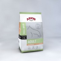 Arion Original SMALL ADULT Salmón & Rice