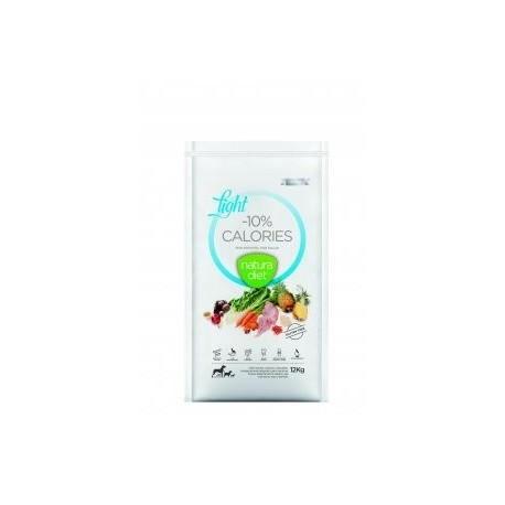 Natura Diet Light -10% calories 12 kg