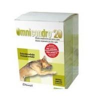 OMNICONDRO-20 60 COMP. CONDROPROTECTOR