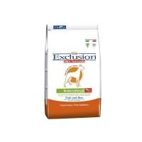 Exclusion Intestinal Cerdo Arroz 2kg Perro Pequeño