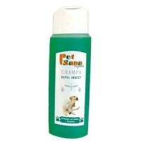 Pet Sana Champu Repelente Insectos 750 ml.