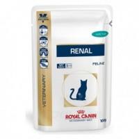 Royal Canin Gato Renal Atún (12x85g) sobres