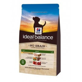 Hill's Ideal Balance Adult No Grain con Pollo y Patata