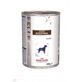 Royal Canin GASTRO INTESTINAL Húmedo 400gr 12 latas
