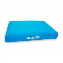 Wooff Colchon Box Taupe M 55x75x15cm