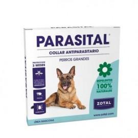 SERESTO Collar Antiparasitario perro de más de 8kg Larga duración