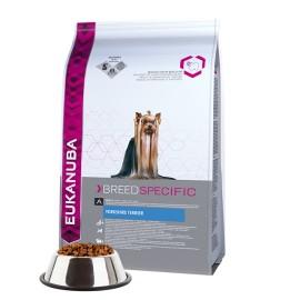 Eukanuba Razas Yorkshire Terrier 2kg