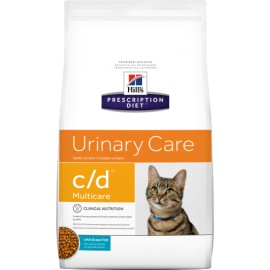 HILL´S Prescription Diet Canine c/d seco