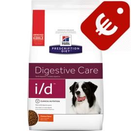 HILL´S Prescription Diet Canine i/d seco 12kg