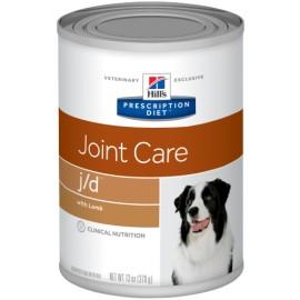HILL´S Prescription Diet Canine j/d 370gr 12 latas