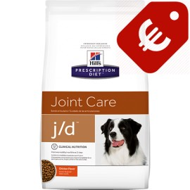 HILL´S Prescription Diet Canine j/d seco 12kg