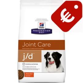 HILL´S Prescription Diet Canine j/d seco 12kg