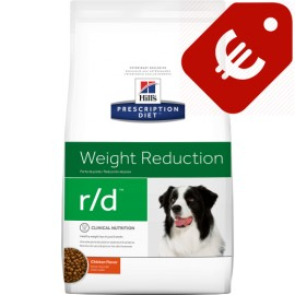 HILL´S Prescription Diet Canine r/d 12kg