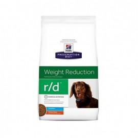 HILL´S Prescription Diet Canine r/d mini seco 6  kg