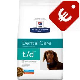 HILL´S Prescription Diet Canine t/d 10kg