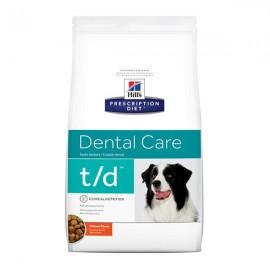 HILL´S Prescription Diet Canine t/d