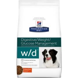 HILL´S Prescription Diet Canine w/d