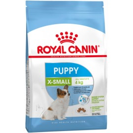 Royal Canin Dog X-Small Junior 3kg