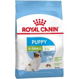Royal Canin Dog X-Small Junior 3kg