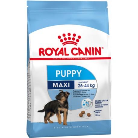 Royal Canin Dog  Maxi JUNIOR