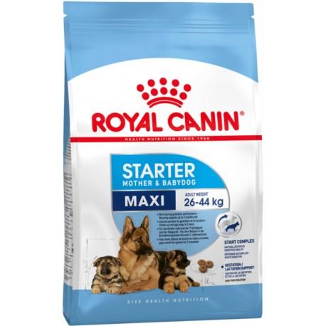 Royal Canin Dog  Maxi STARTER 15kg