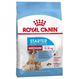 Royal Canin Dog  Medium STARTER 12kg