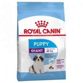Royal Canin Dog  Giant PUPPY 15kg