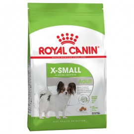 Royal Canin Dog X-Small Adult 3kg