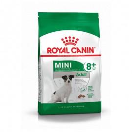 Royal Canin Dog  Mini MATURE +8 años