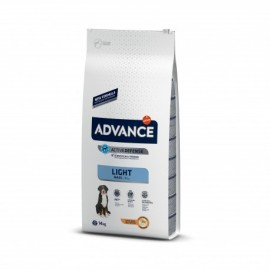 Advance MAXI LIGHT CHICKEN & RICE 15kg