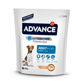 Advance Dog MINI ADULT CHICKEN & RICE 7,5kg