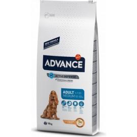 Advance Dog MEDIUM ADULT CHICKEN & RICE 14kg